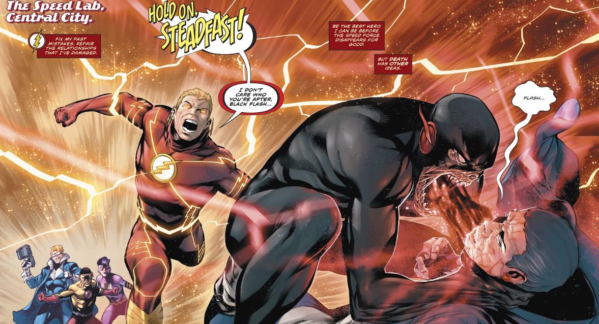 Flash Negro Protocolos Da Justica Pagina 3